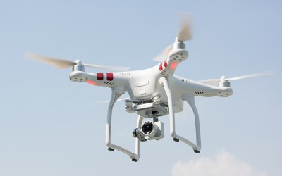 You can now insure your drone just like a car with