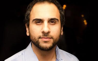 Kevin Shirzadian
